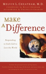 Make A Difference: Responding to God