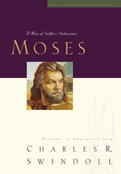 Great Lives: Moses