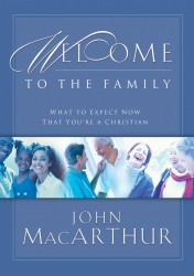 Welcome to the Family: What to Expect Now That You