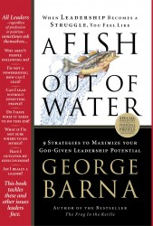 A Fish Out of Water: 9 Strategies Effective Leaders Use to…