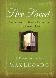Live Loved: Experiencing God