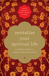 Revitalize Your Spiritual Life: A Woman's Guide for Vibran…