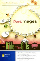 NIV True Image Notes: the Bible for Teen Girls