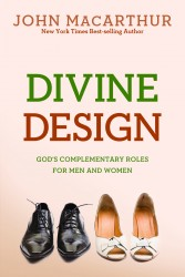 Divine Design:  God's Complimentary Roles for Men and Wome…
