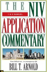 NIV Application Commentary 1&2 Samuel