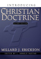 Introducing Christian Doctrine, 2nd ed.