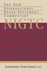 New International Greek Testament Commentary Series
