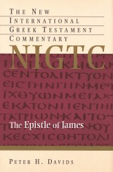 New International Greek Testament Commentary: The Epistle of James