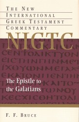 New International Greek Testament Commentary: The Epistle to the Galatians
