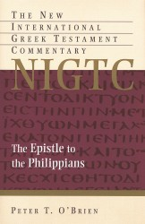 New International Greek Testament Commentary Series: The E…