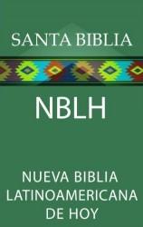 Nueva Biblia Latinoamericana de Hoy (NBLH)