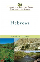 Understanding the Bible Commentary - Hebrews