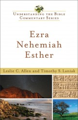 Understanding the Bible Commentary Series - Ezra, Nehemiah…