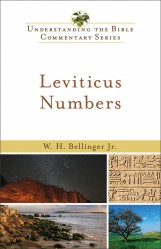 Understanding the Bible Commentary Series - Leviticus, Num…