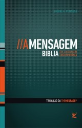 Biblia A Mensagem - em Português