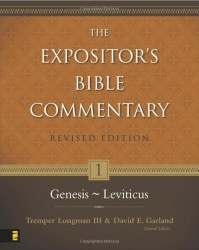 Expositor's Bible Commentary - Revised (Vol. 1: Genesis-Le…