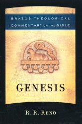 Brazos Theological Commentary: Genesis