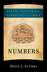 Brazos Theological Commentary: Numbers