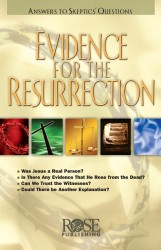 Evidence for the Resurrection