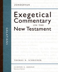 Exegetical Commentary on the New Testament: Galatians