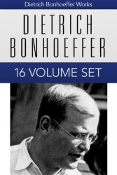 Dietrich Bonhoeffer Works Series