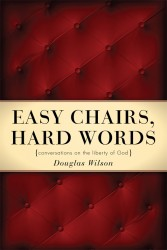 Easy Chairs, Hard Words: Conversations on the Liberty of G…