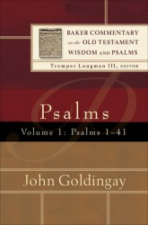 Baker Commentary on the Old Testament: Wisdom and Psalms -…
