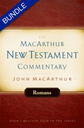 MacArthur New Testament Commentary Set (30 vols.)