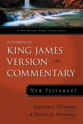 Zondervan King James Version Commentary, New Testament
