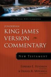 Zondervan King James Version Commentary, New Testament