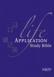 Life Application Study Bible (NKJV)
