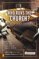 Counterpoints: Who Runs the Church