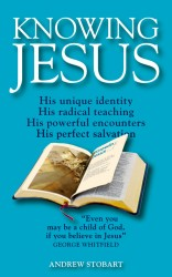 Knowing Jesus (CLC Bible Companion)