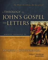 Theology of John
