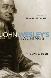 John Wesley's Teachings, Volume 1