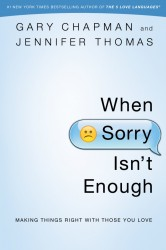 When Sorry Isn
