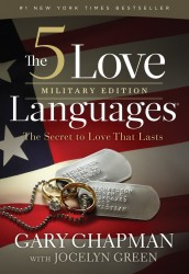 5 Love Languages: Military Edition
