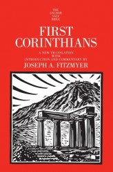 Anchor Yale Bible Commentary: First Corinthians