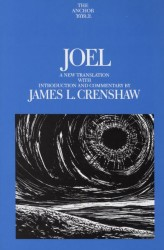 Anchor Yale Bible Commentary: Joel