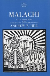 Anchor Yale Bible Commentary: Malachi