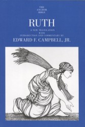 Anchor Yale Bible Commentary: Ruth