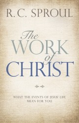 The Work of Christ What the Events of Jesus
