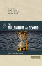 Counterpoints: Three Views on the Millennium and Beyond