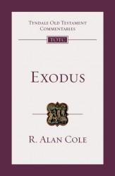 Tyndale Old Testament Commentaries: Exodus Vol 2