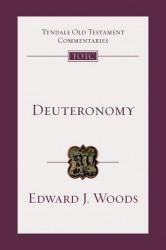 Tyndale Old Testament Commentaries: Deuteronomy Vol 5