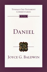 Tyndale Old Testament Commentaries: Daniel Vol 23