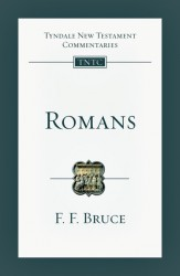 Tyndale New Testament Commentaries: Romans Vol 6