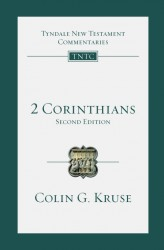 Tyndale New Testament Commentary: 2 Corinthians Vol 8