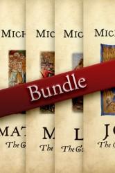 Biblical Imagination Series (4 Vols.)