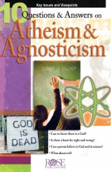 10 Questions & Answers on Atheism and Agnosticism